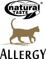 NATURAL TASTE – allergy